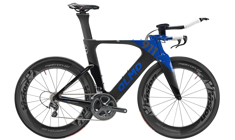 Officina Bici - OLMO corsa